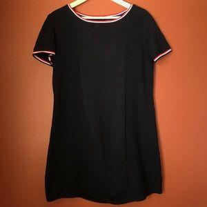 {Tommy Hilfiger} Knit Sweater Dress